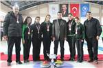 2014-2015 Sezonu Şampiyonluk Maçı - Curling