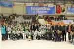 2014-2015 Sezonu Şampiyonluk Maçı...
