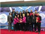Bayan Curling Takımımız Türkiye Şampiyonu
