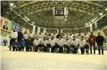 erkek buz hokeyi takımı