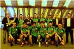 2012 Geleneksel Pütürge Çevre Köyleri Futbol Turnuvası