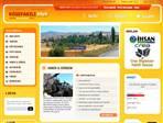 Yeni köy portalımız test yayınına başladı
