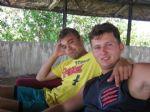 Murat ve Emre...