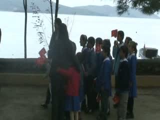 Paşalimanı Adası İlkokulu Açılışı...