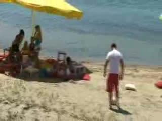 Teller Beach Parti Part 1...