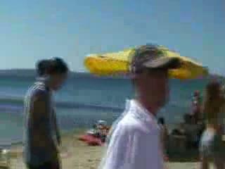 Teller Beach Parti Part 2...