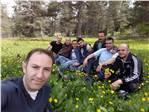 2016 Yapderbir Gençlik Kolları YeşilGöl Piknikden Kareler...