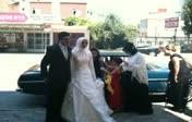 Fatih Özel,in İstanbuldaki Düğününden......